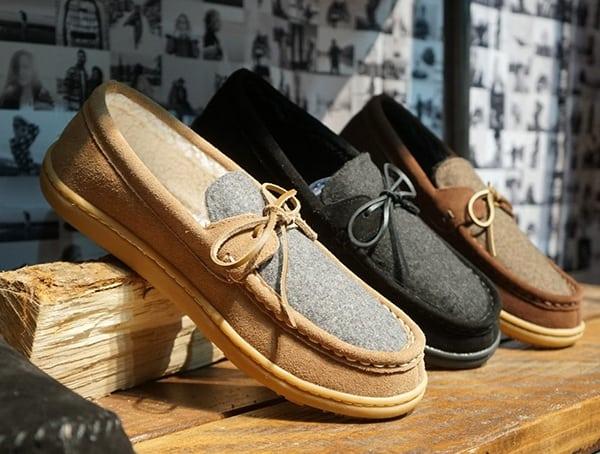 Pendleton Mens Slippers