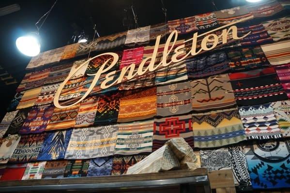 Pendleton Outdoor Retailer 2018