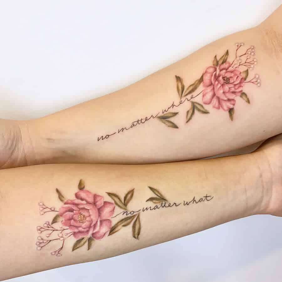 peony-fineline-floral-sister-tattoo-mhxbones