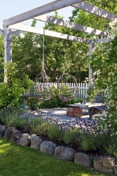 Pergola At Home Ideas