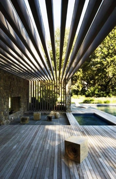Pergola Ideas For Home