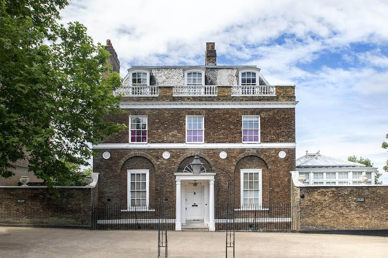 Live Like a Rock Star in Pete Townshend's $21 Million London Mansion