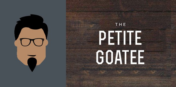 Petite Goatee Styles