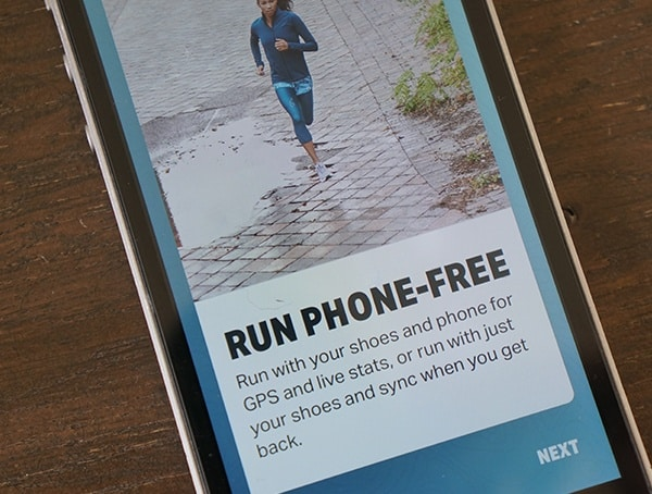 Phone Free Running Shoes Under Armour Hovr Sonic