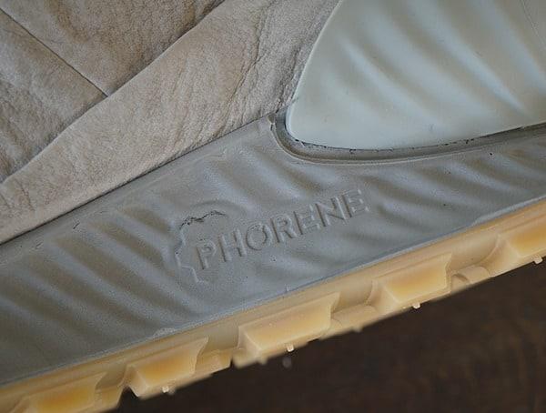 Phorene Lightweight Midsole Ecco Exostrike Boots For Men