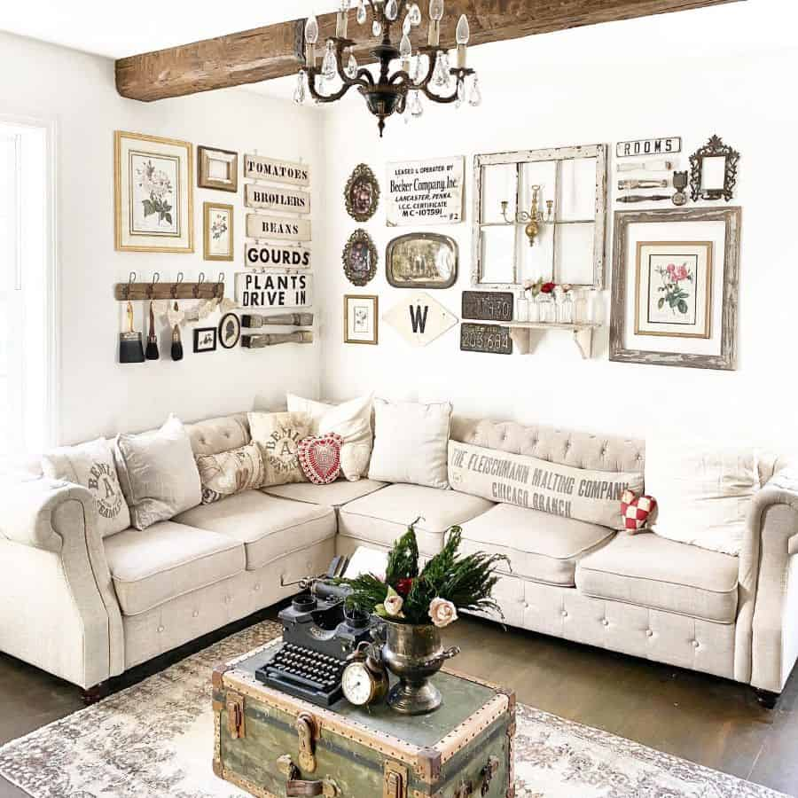Photo And Art Decor Picture Wall Ideas Thelittlewhitefarmhouse