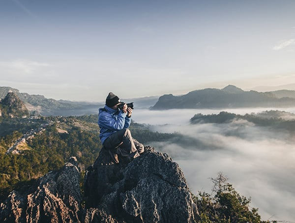 Photographer Outdoor Jobs Without A Degree