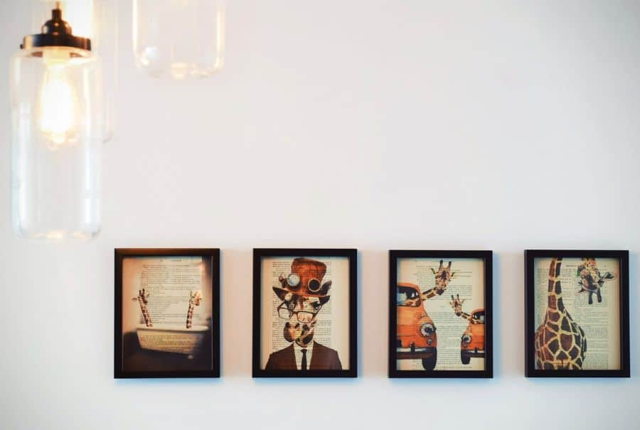 Picture Wall Picture Wall Ideas 1