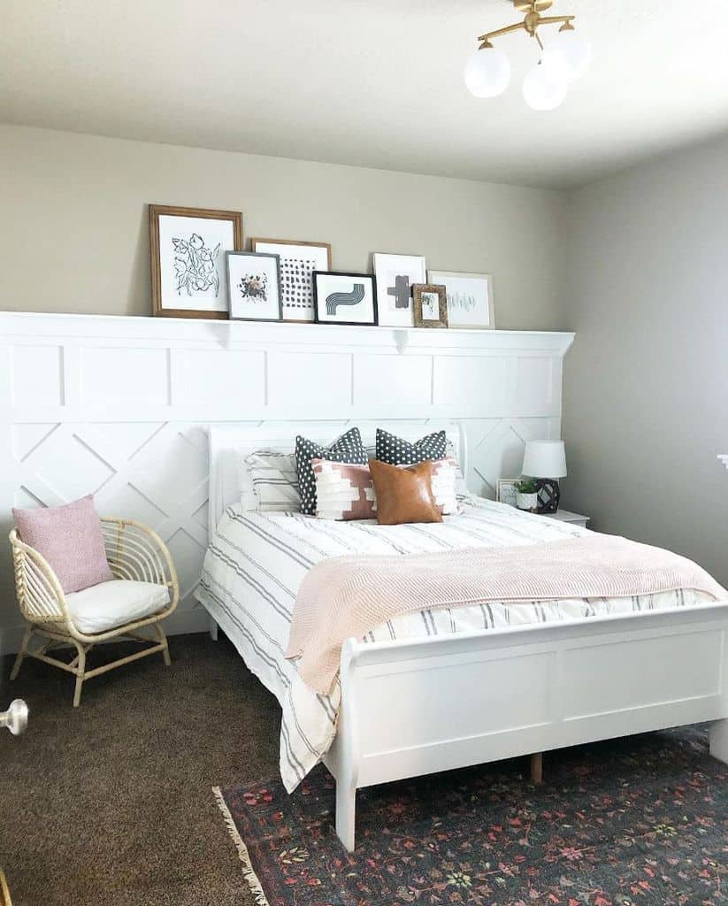 pink teen girl bedroom ideas brasshouseinteriors