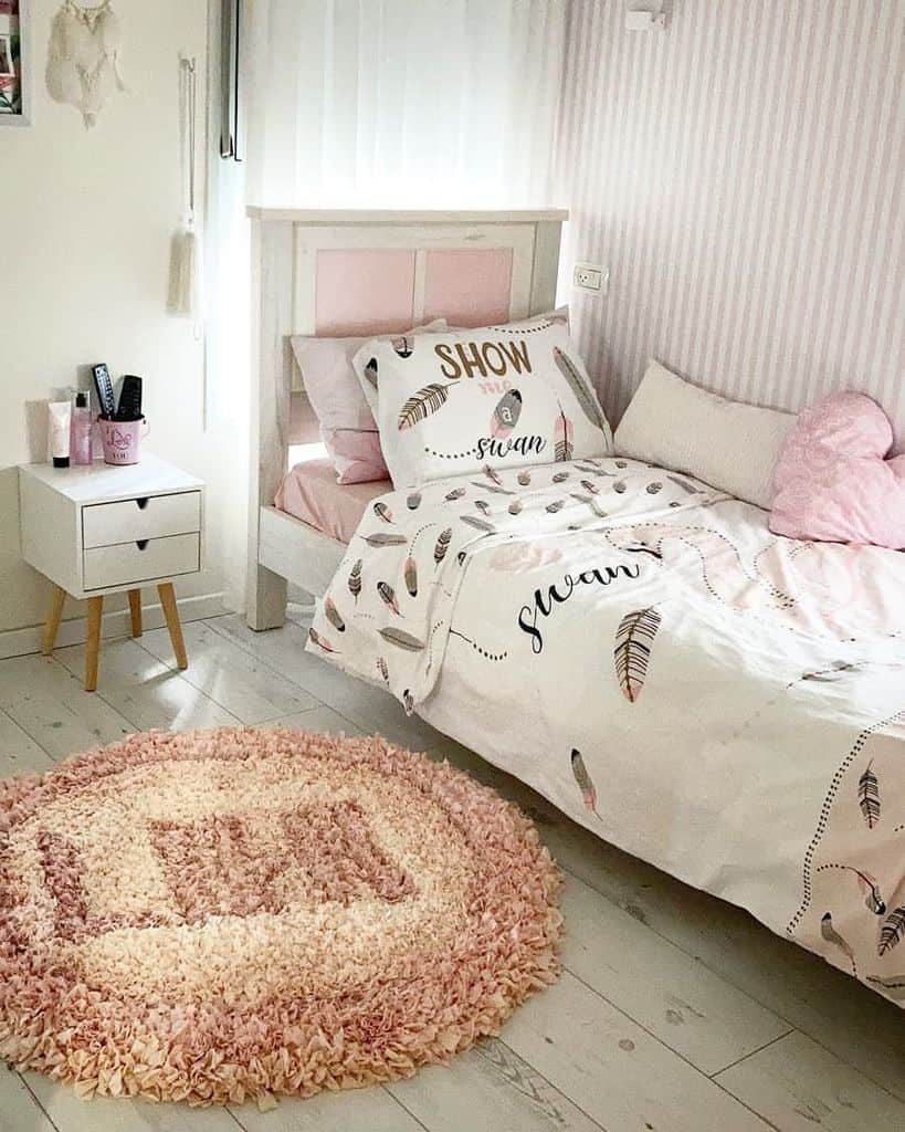 pink teen girl bedroom ideas kaylayazi