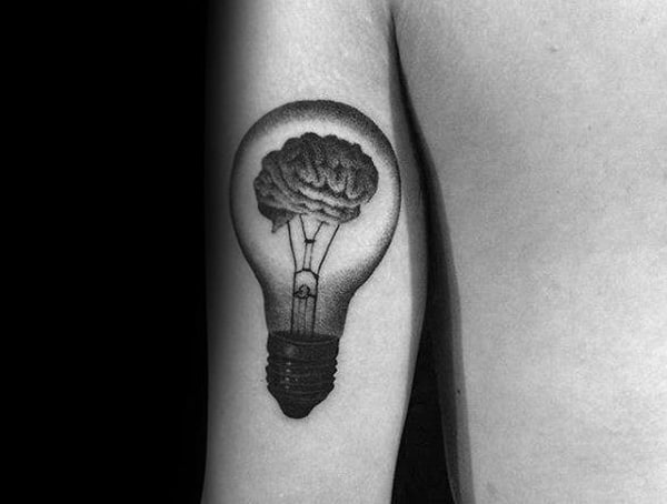 Places To Get Tattoos That Can Be Hidden Triceps