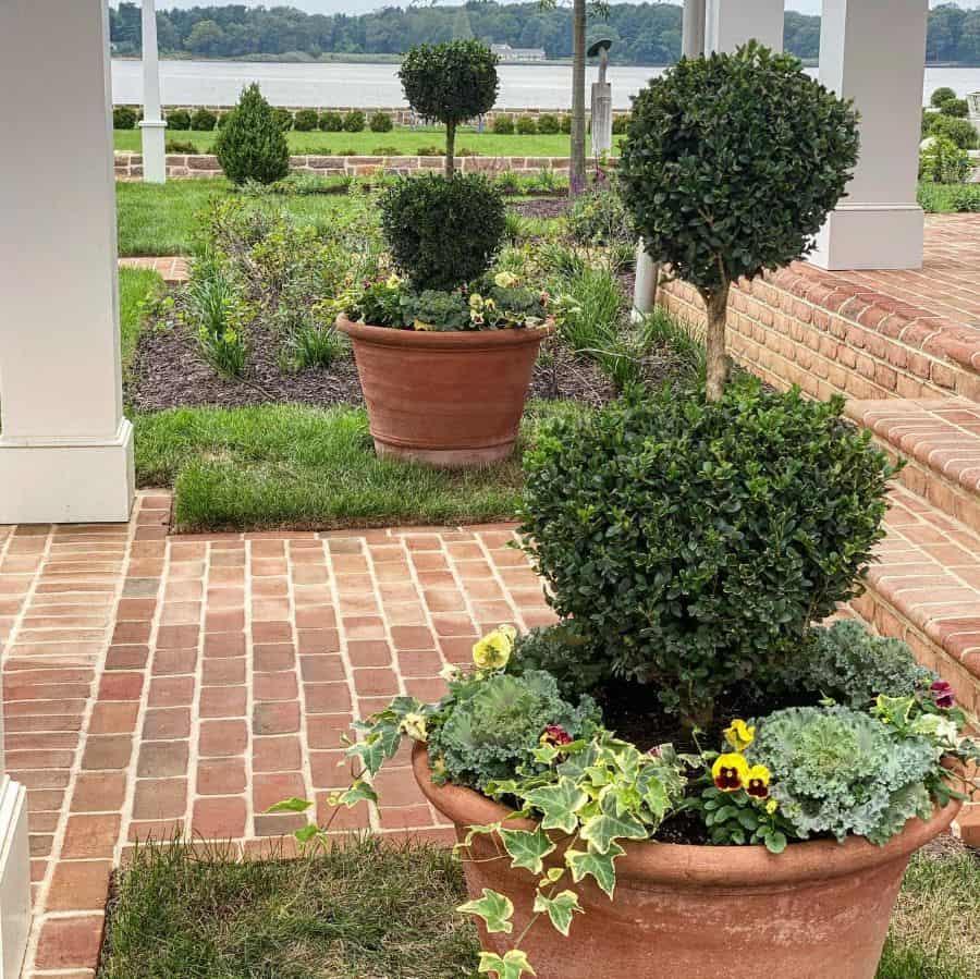 plant decor container garden ideas 2 seasontoseasonhort