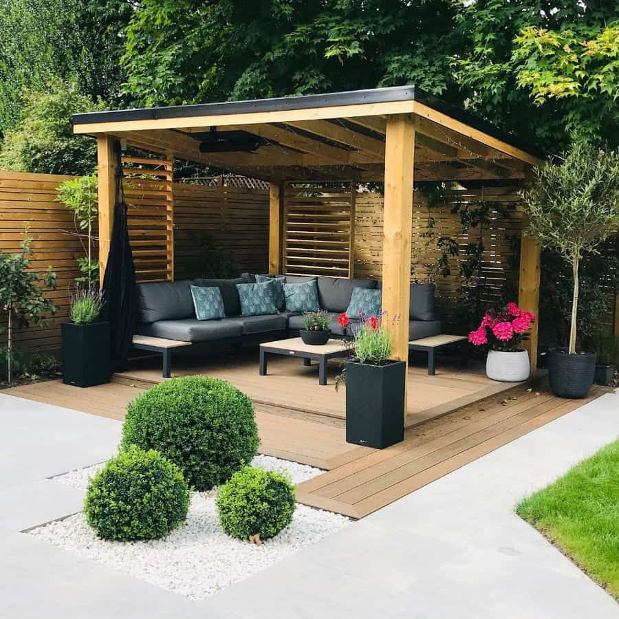 plant decor container garden ideas inside_no_8