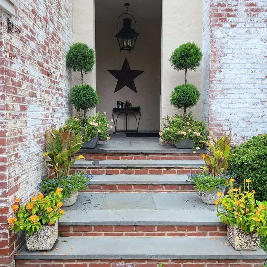 plant decor container garden ideas patio_planters_direct
