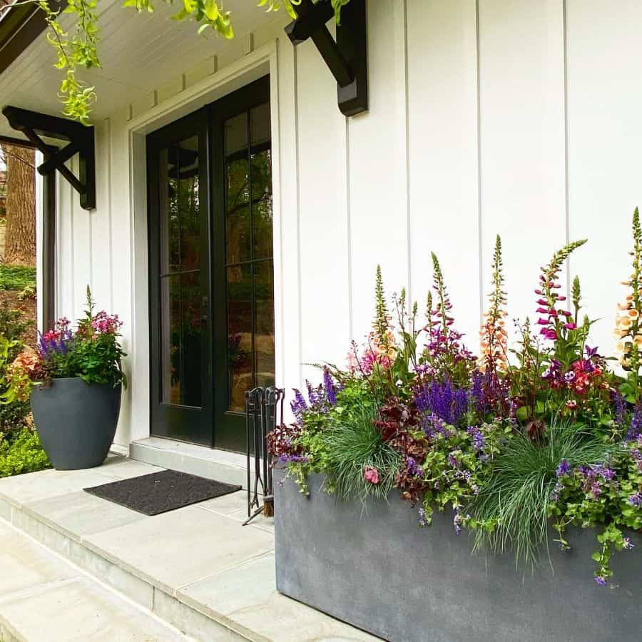 plant decor container garden ideas rootslandscapedesign