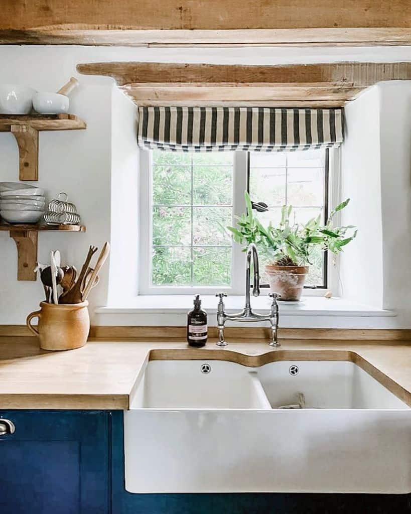plant decor kitchen decor ideas sisterhouses