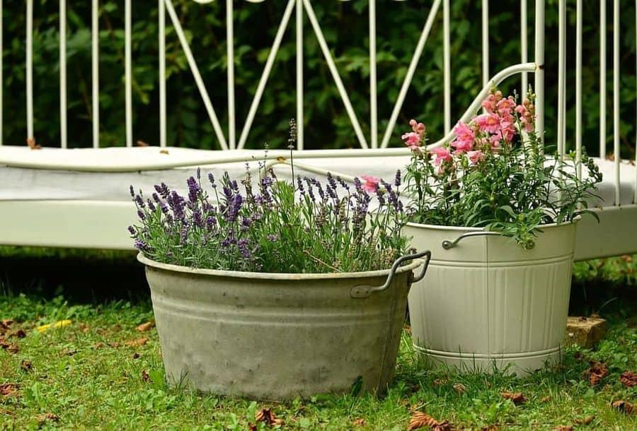 planter ideas container garden ideas 1