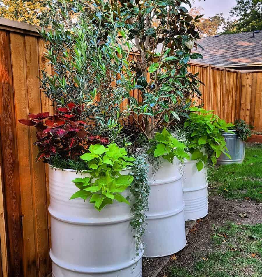 planter ideas container garden ideas modpots