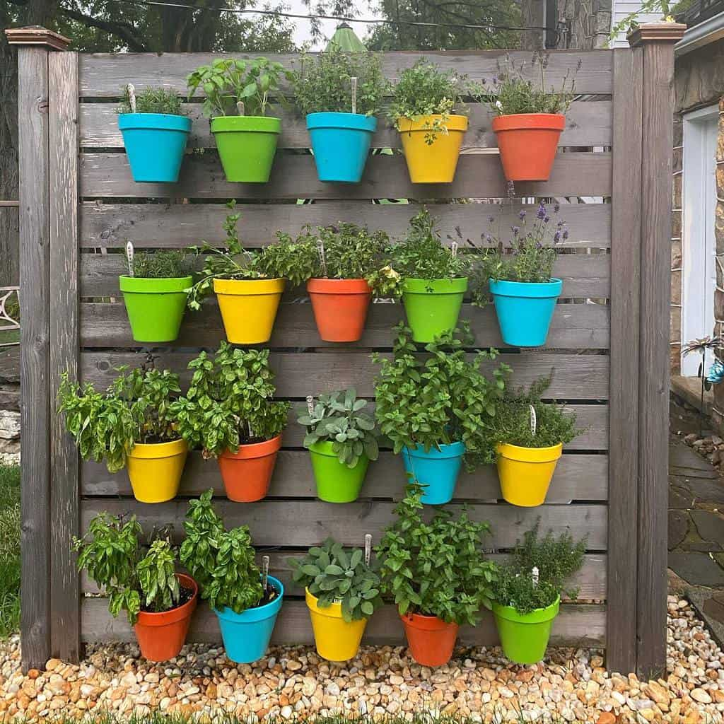 planter ideas herb garden ideas palmyra_greenhouse