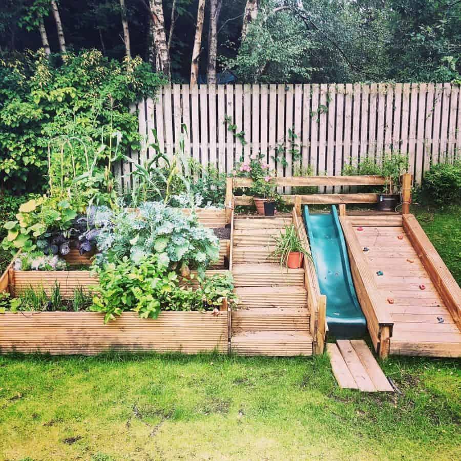 planter ideas vegetable garden ideas cmfdesignglasgow