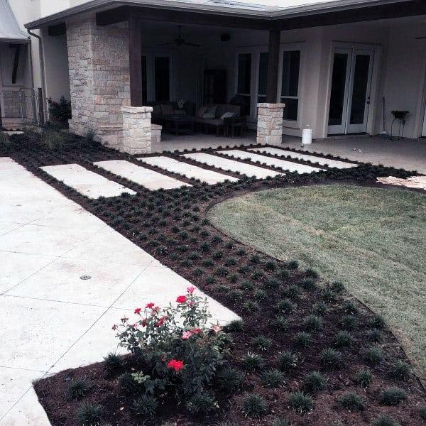 Planting Arrangements Modern Landscape Design