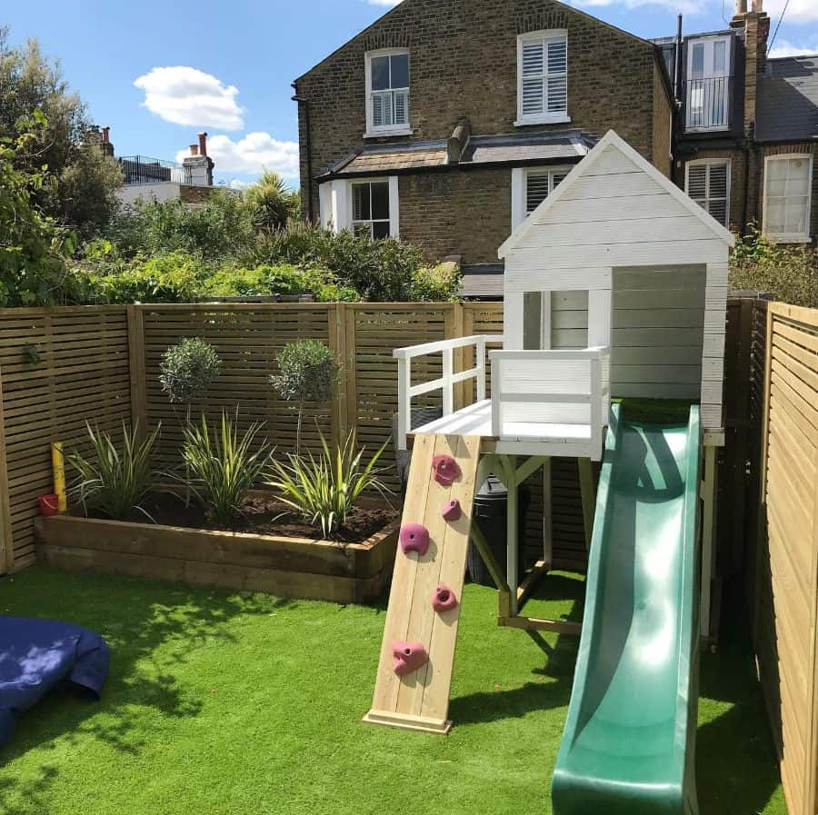 Playhouse Playroom Ideas Culverlandscaping