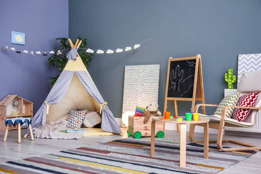 Playroom Ideas 1