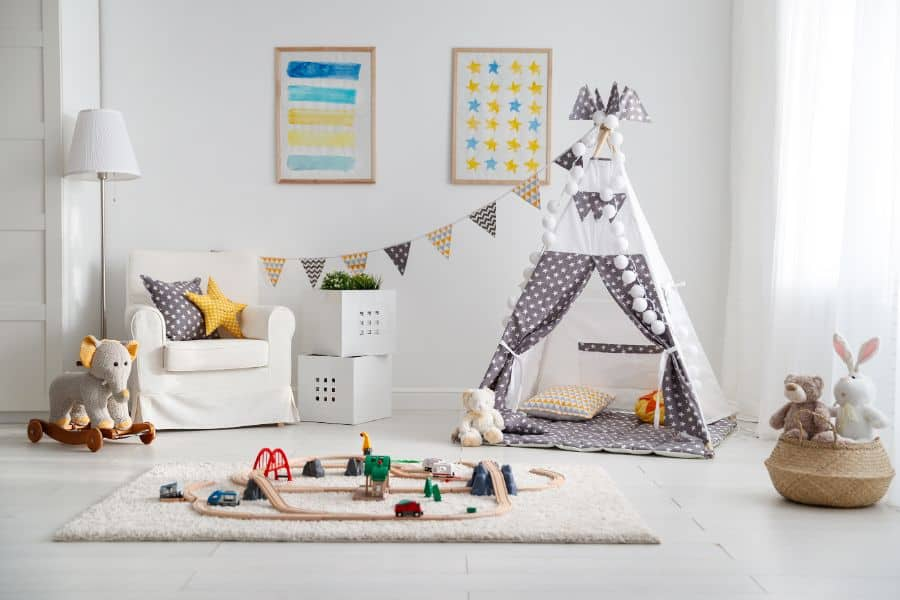 Playroom Ideas 5