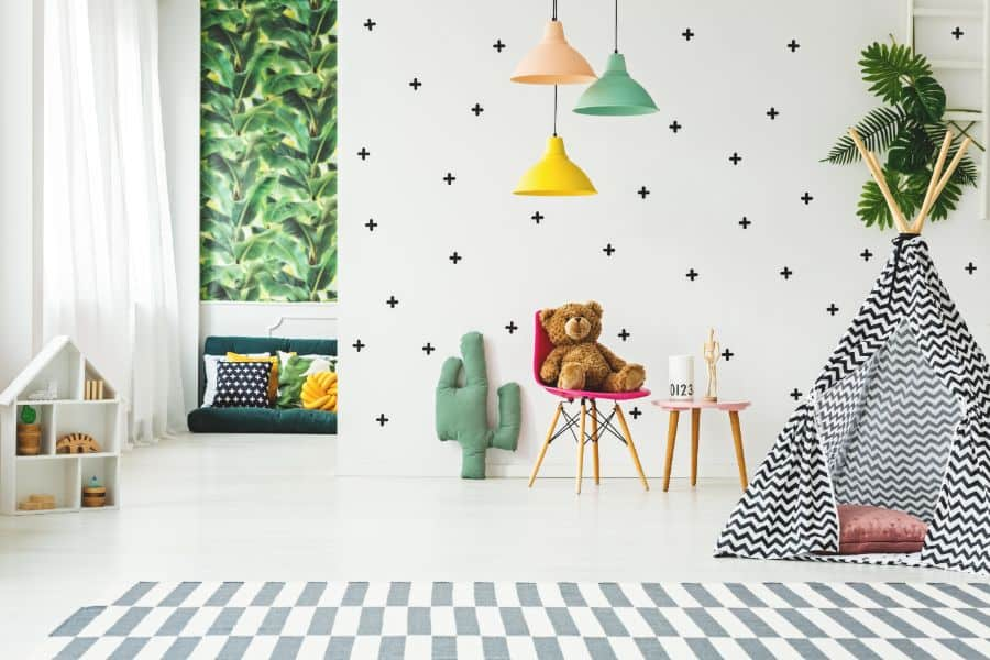 Playroom Ideas 6