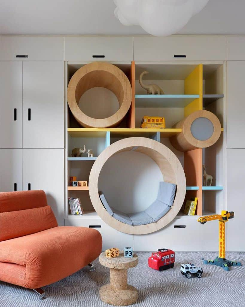 Playroom Ideas Katarina Fedorova