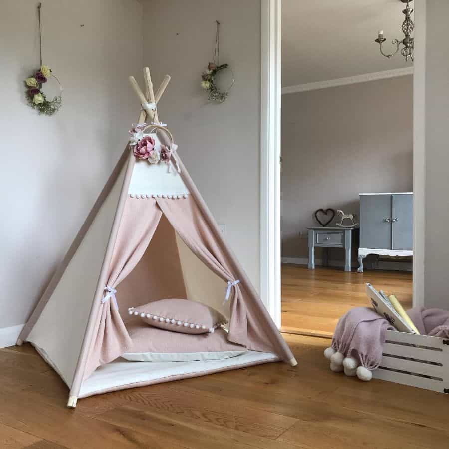 Playtent Playroom Ideas Posieandpea