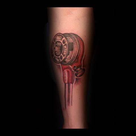 Plumbing Guys Tattoos