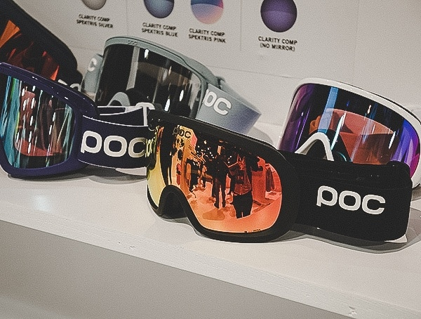 Poc Goggle Collection