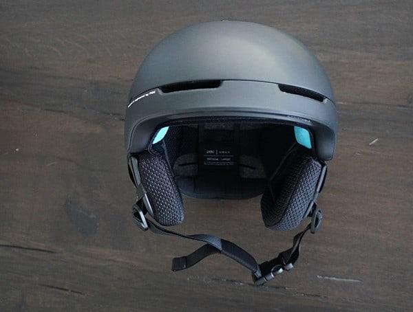 Poc Obex Spin Freeride Helmet Front