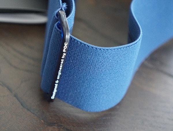Poc Orb Clarity Ski Goggle Strap Adjustment