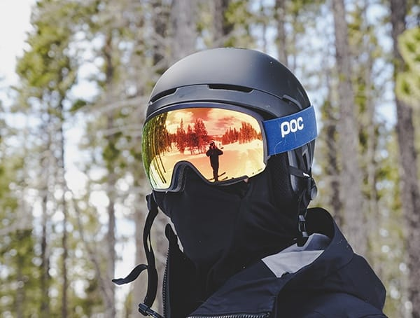 Poc Orb Clarity Snow Goggles Review