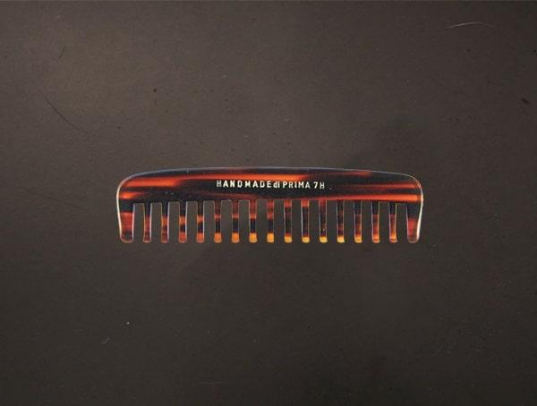 Pocket Comb Edc Essentials