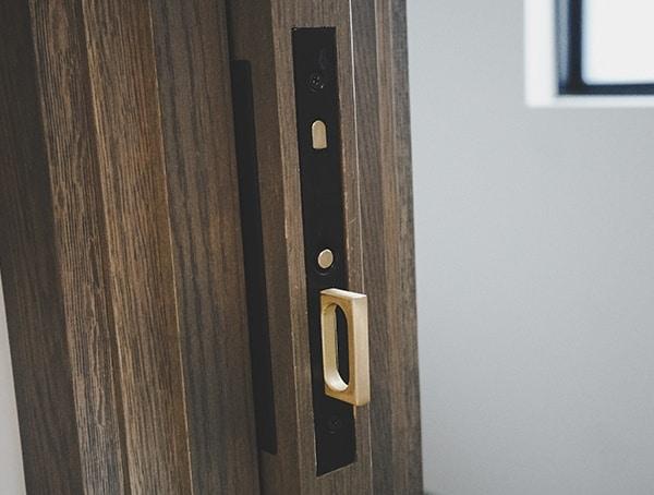 Pocket Door Details Hardware Las Vegas Nevada 2019 New American Home