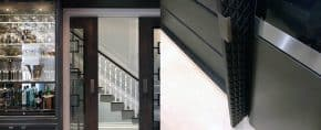 Top 50 Best Pocket Door Ideas – Architectural Interior Designs