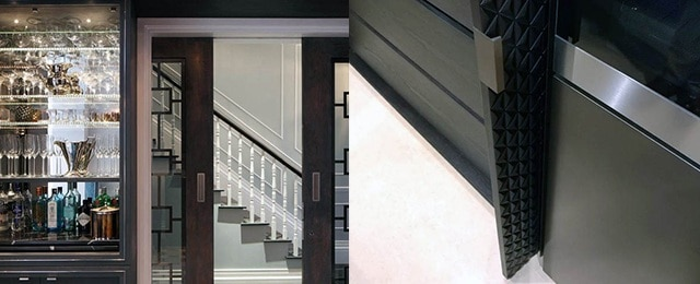 Top 50 Best Pocket Door Ideas – Architectural Interior Designs
