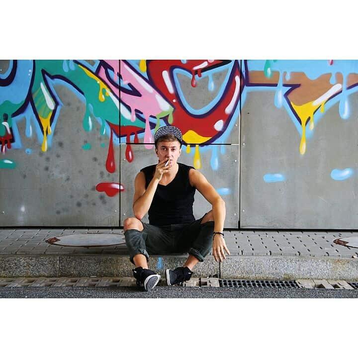 Polish Boy Grunge Outfit