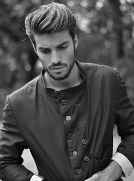 Pompadour Haircut Length : 12 best pictures about pompadour hairstyle length at www.hodgepodge.us