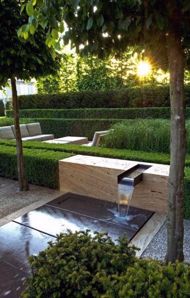 Pond Decoration Ideas