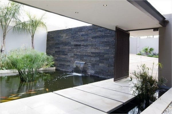 Pond Layout Ideas