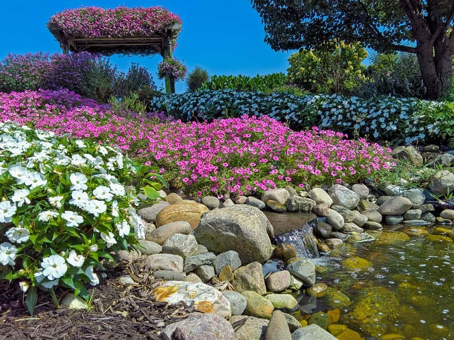 Top 70 Best Desert Landscaping Ideas: Top 70 Best Rock Landscaping Ideas
