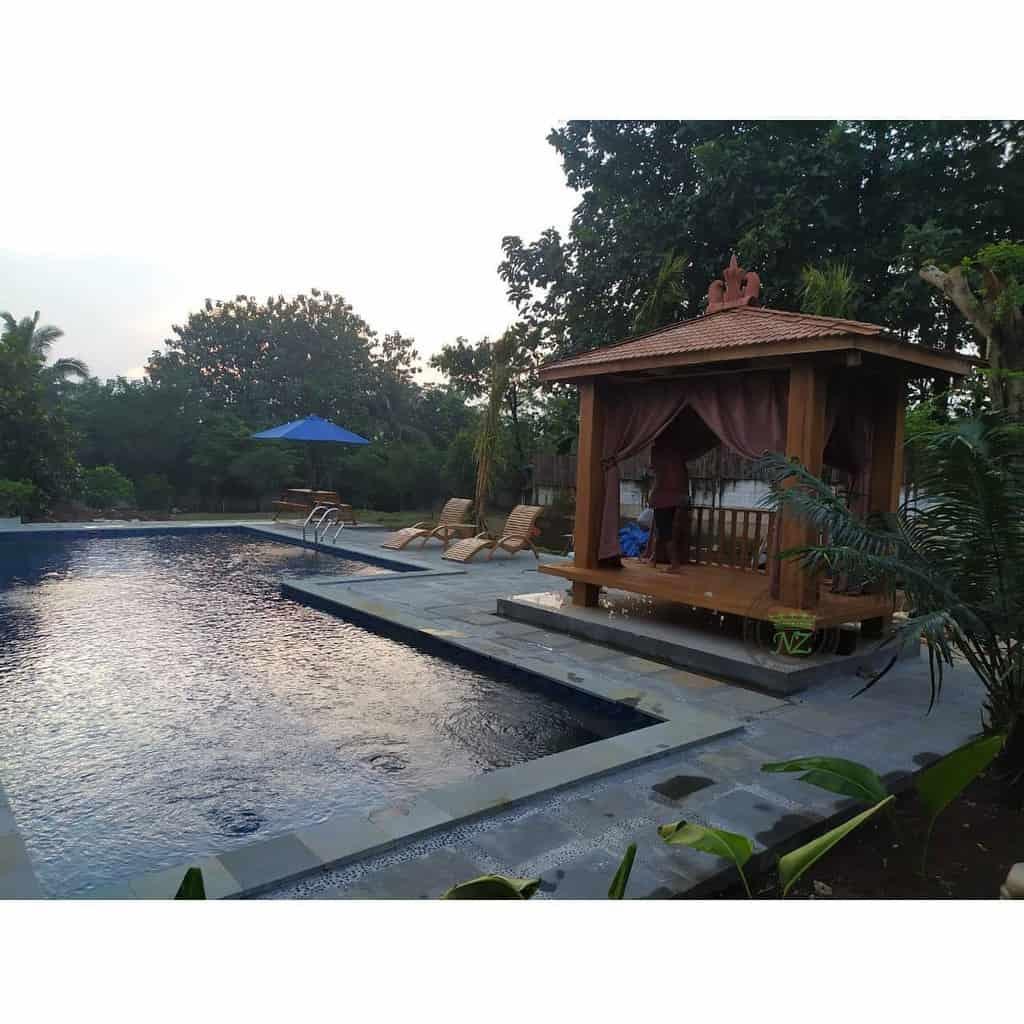 pool covered patio ideas zakirfurnitureindonesia_store