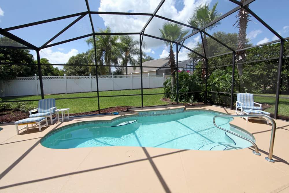 pool enclosed patio ideas 7