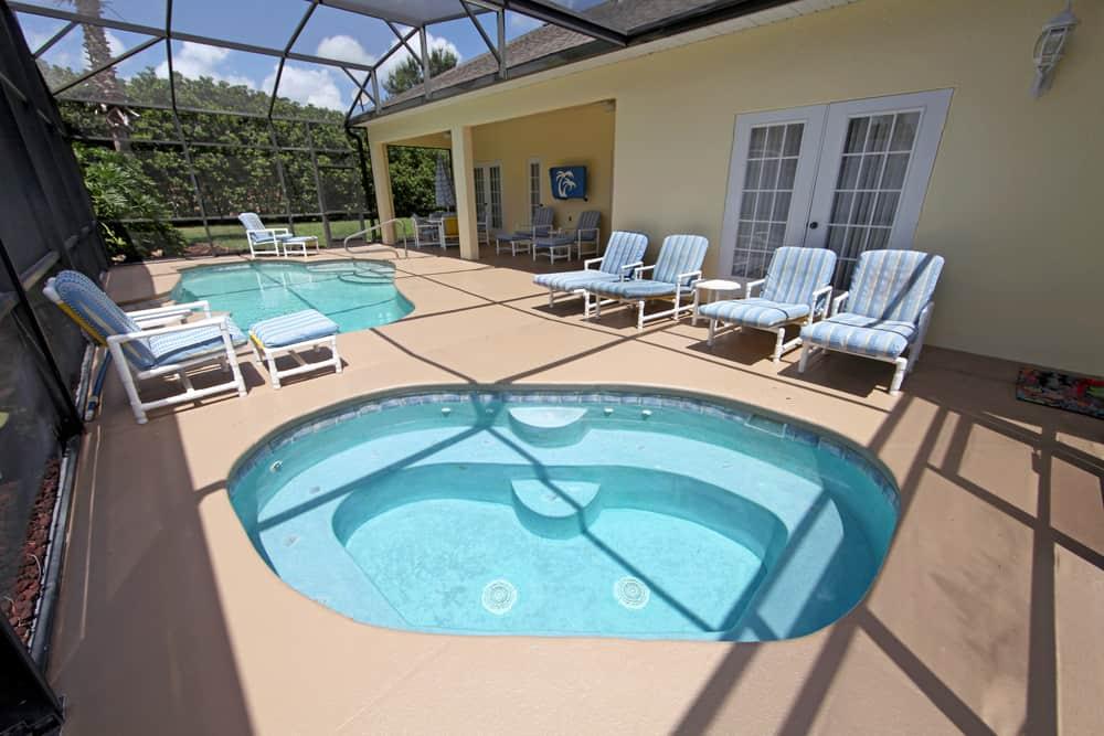 pool enclosed patio ideas 9