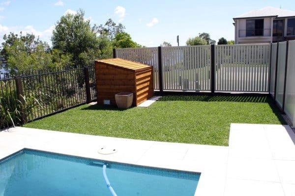 Pool Equipment Enclosures