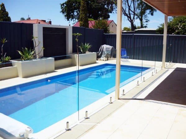 Pool Fence Design Inspiration Glass